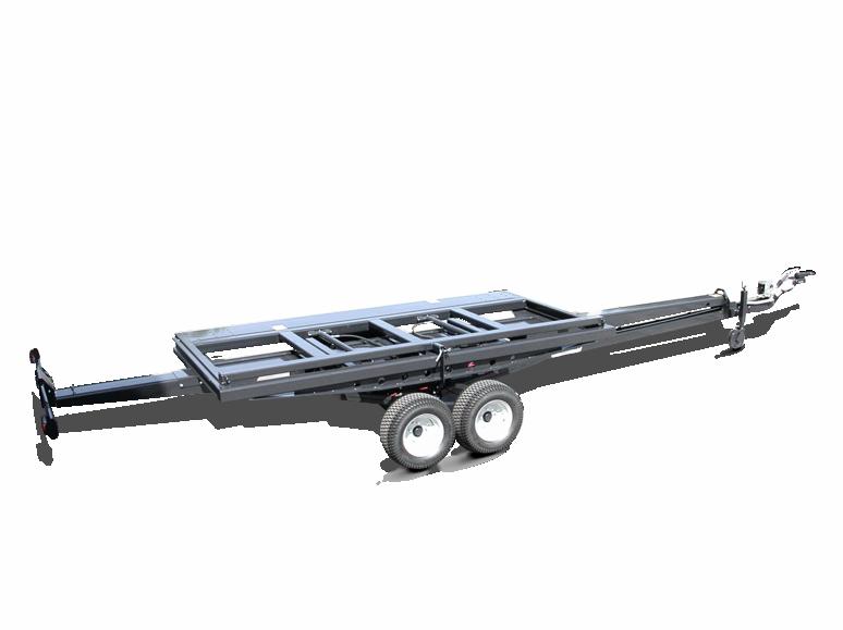 Header trailer Protabarra