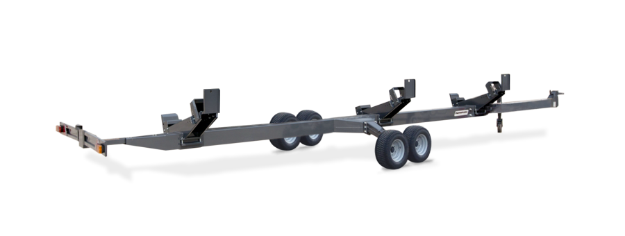HEADER TRAILER N40BX – ENG