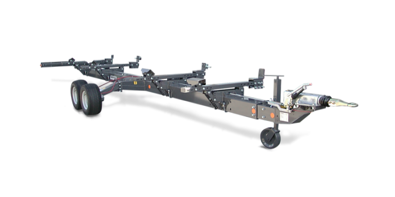 Header trailer N50BXL-AGCO